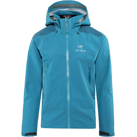 Arc'teryx Beta AR Jas Heren blauw